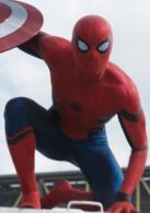 """""""蜘蛛侠""""彼得·帕克"""