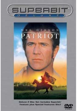 爱国者The Patriot