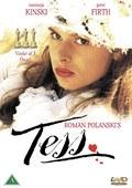 苔丝Tess