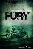 狂怒Fury
