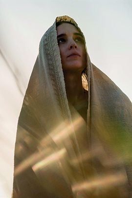 《抹大拉的玛丽亚》:聚焦宗教争议人物 演绎耶稣与门徒的传说