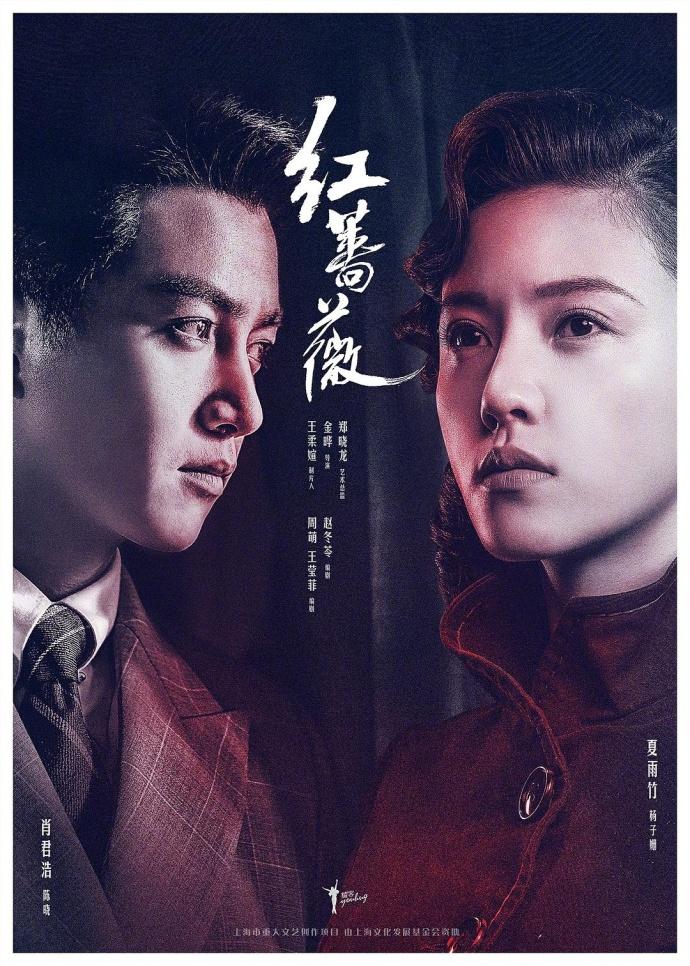 《红蔷薇》:谍战人生圆满落幕 成就年度谍战品质大剧