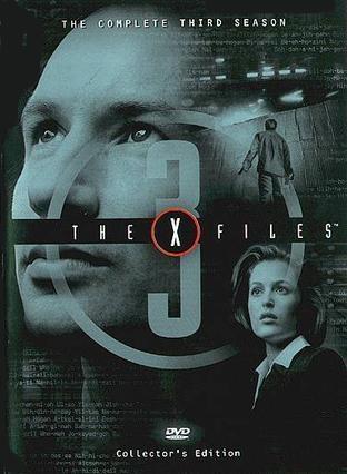 X档案第三季