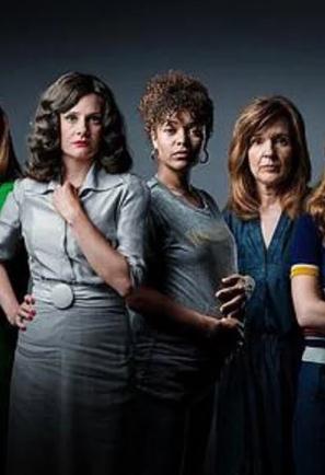 点滴:女性人生瞬间第一季