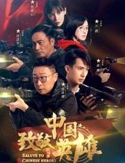 致敬中国英雄第一季